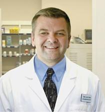 Pharmacy Owner Tim Jacobs